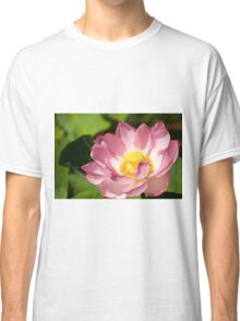 0481 Red Lotus  Classic T-Shirt