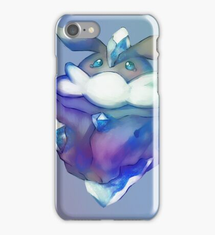 Carbink - Pokemon iPhone Case/Skin