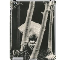 Oyster Boy - Tim Burton iPad Case/Skin