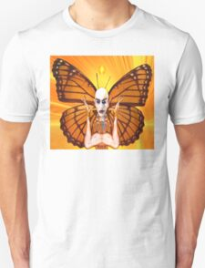 Metamorphosis of Nosferatu  Unisex T-Shirt