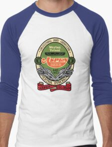 Aspen Extra Strong Men's Baseball ¾ T-Shirt