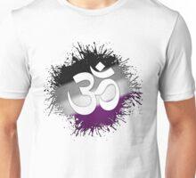 Asexual Pride Pranava Unisex T-Shirt