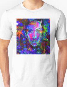 Vampire-Night Dancer Unisex T-Shirt