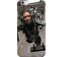 Zero Gravity iPhone Case/Skin