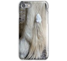 Feather In Feathers iPhone Case/Skin