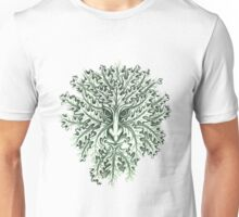 Oak Green Man Unisex T-Shirt