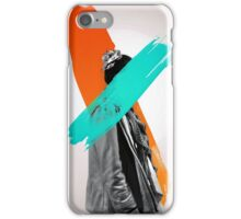 Paint iPhone Case/Skin