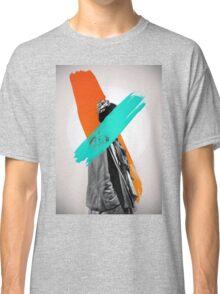 Paint Classic T-Shirt