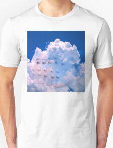 Cloud Dream Unisex T-Shirt