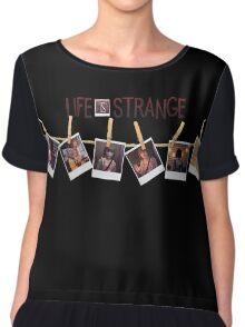 Life is strange - Max Chiffon Top
