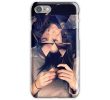 Kaleidoscope Eyes iPhone Case/Skin
