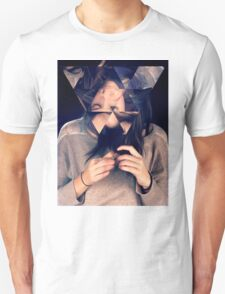 Kaleidoscope Eyes Unisex T-Shirt