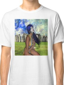 Pagan Meditation Classic T-Shirt