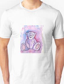 Ted - E - Bear Unisex T-Shirt