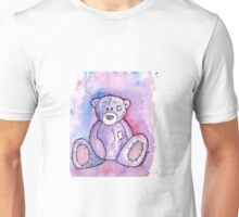 Ted - E - Bear Unisex T-Shirt