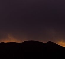 Hills Of Fire by brilightning