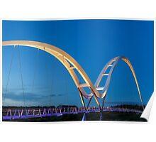 Infinity Bridge Poster