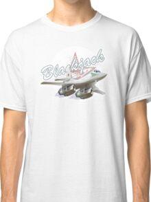 Cartoon Bomber Classic T-Shirt