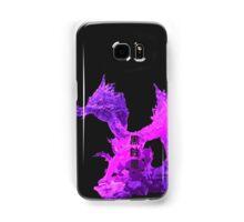 Monster Hunter - Black Eclipse Samsung Galaxy Case/Skin