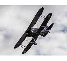 Gloster Gladiator II Photographic Print