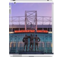 Manchester United Football Club iPad Case/Skin