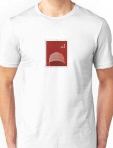 Skepta Konnichiwa (stamp)  Unisex T-Shirt