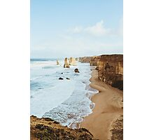Twelve Apostles, Great Ocean Road Photographic Print