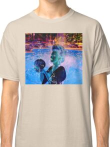 Electric Swimmer Classic T-Shirt