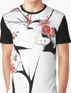 Waiting for you Graphic T-Shirt