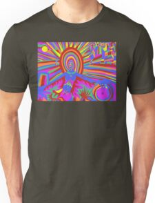 illumination Metamorphosis  Unisex T-Shirt