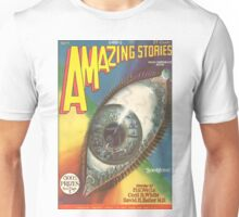 Amazing Stories Unisex T-Shirt