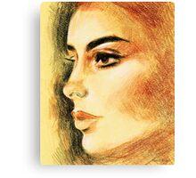 14# Canvas Print