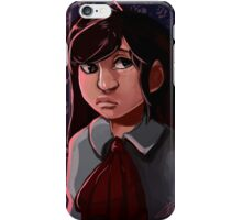 ib boy me bob iPhone Case/Skin