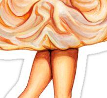 Cake Walk - Pavlova Sticker