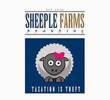 """Sheeple Farms: """"Brandi"""" Unisex T-Shirt"""