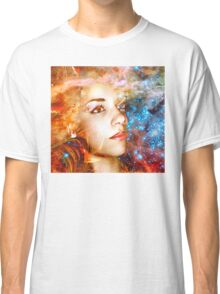 Journey to the Stars Classic T-Shirt