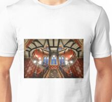 St Pancras Hotel, London Unisex T-Shirt