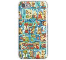 Ferien / holiday iPhone Case/Skin