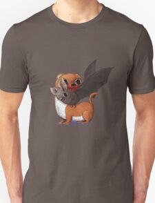 Bat Eated T-Shirt
