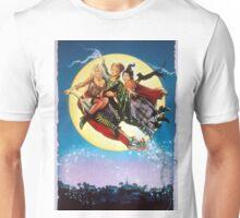 Hocus Pocus 1 Unisex T-Shirt