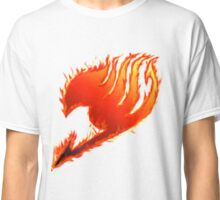 Fairy tail symbol Classic T-Shirt