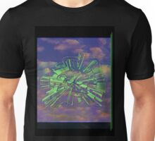 Green Angel Unisex T-Shirt