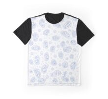 Drawing Day Doodle Graphic T-Shirt