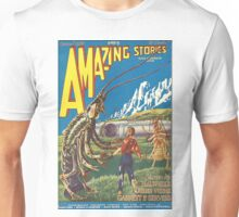 Amazing stories 2 Unisex T-Shirt