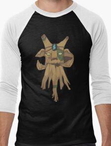 Dota 2 Treant hero Shirts Men's Baseball ¾ T-Shirt