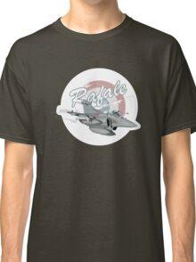Cartoon Fighter Classic T-Shirt