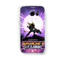 Ratchet And Clank Nexus Samsung Galaxy Case/Skin