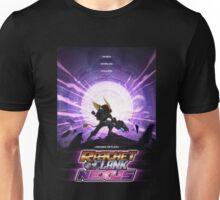 Ratchet And Clank Nexus Unisex T-Shirt