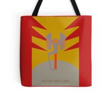 Ratchet And Clank 2 Tote Bag