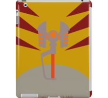 Ratchet And Clank 2 iPad Case/Skin